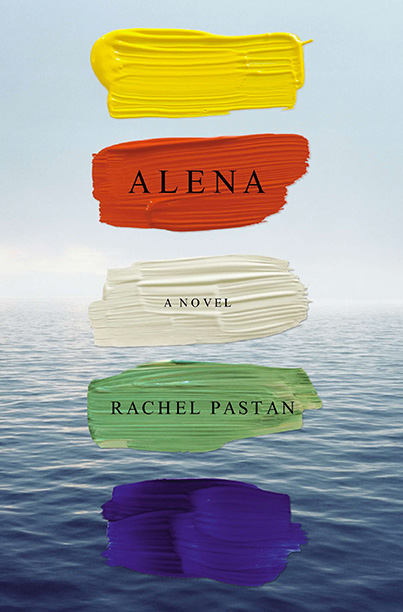 Alena - A novel